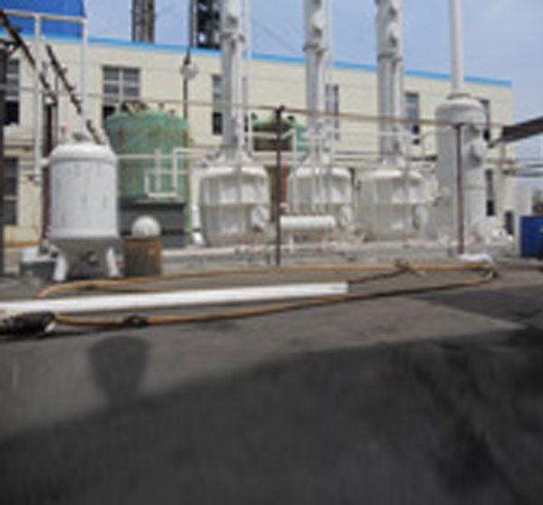氯化氢吸收工程