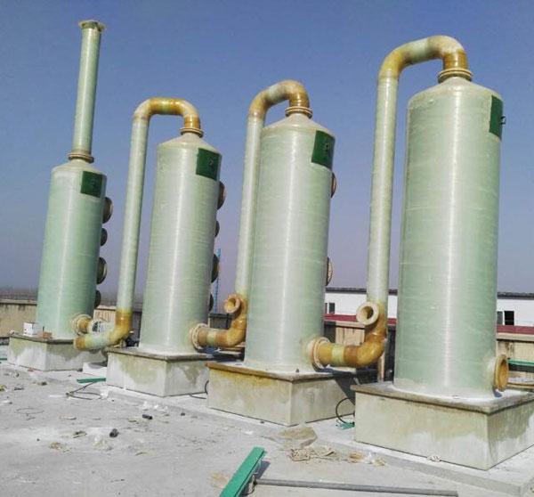 常熟废气吸收塔