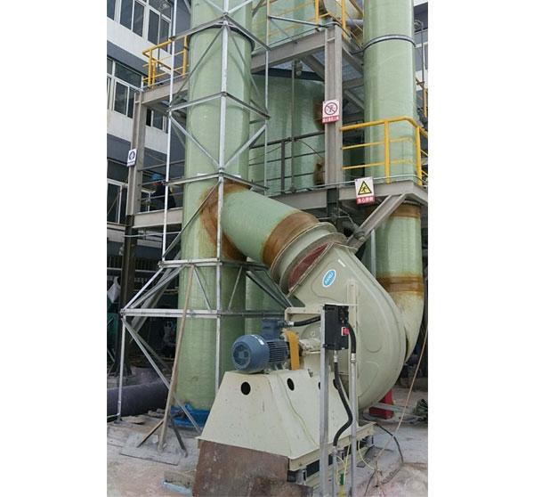 太仓氨气吸收塔